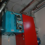 Inštalácia kompaktnej jednotky aerosmart